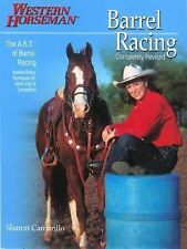 Barrel Racing 101: A Complete Program for Horse and Rider-ExLibrary