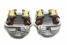 Replica 1948-1954 Harley Davidson FL Panhead Cylinder Heads Full Assembly