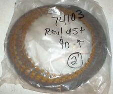 MAZDA FORD REVERSE FRICTION CLUTCH DISK 4EAT-F F4A-EL PROTEGE ESCORT TRACER