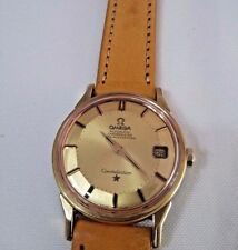 VINTAGE OMEGA CONSTELLATION PIE PAN CAL.561 AUTOMATIC