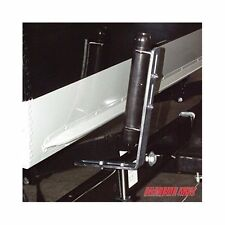Boat Trailer Guide-Ons Poles Posts Side Rails Pads Roller Brackets Adjustable Ht