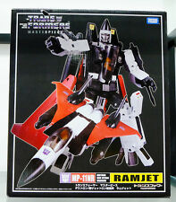 2613 TAKARATOMY Transformers Masterpiece MP-11NR Ramjet Japan Exclusive Ver MISB
