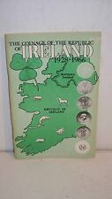 Coinage of the Republic of Ireland 1928 - 1966 Jerome H. Remick 1st Edition