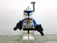 NEW Lego Star Wars CLONE TROOPER CAPTAIN REX MINIFIG 75012 7676 7675 7869 CODY