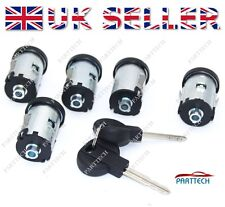 Fiat Scudo (1996–2006) COMPLETE LOCK SET with 2 KEYS - FULL SET - NEW