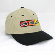 Oldsmobile Olds 442 Logo US Muscle Car Basecap Mütze Trucker Baseball Cap NEU