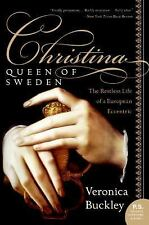 Christina, Queen of Sweden: The Restless Life of a European Eccentric (P.S.), Ve