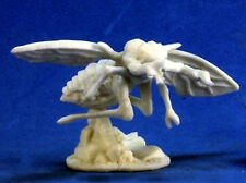 1 x MOUCHE DEMON - BONES REAPER figurine miniature jdr rpg fly insect wing