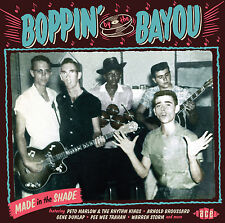 Boppin' By The Bayou - Made In The Shade (CDCHD 1415)