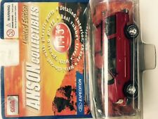 Anson 1:43 Ford Expedition Red