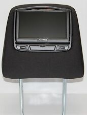 NEW 2011 2012 2013 Ford Explorer Headrest Dual DVD Video Players XLT Limited