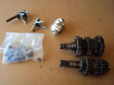 03' Cannondale 440 X440 X S Motorcycle / TRANSMISSION TRANS GEARS