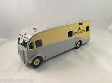 Dinky Toys Supertoys no. 979  Newmarket Racehorse Transport Service Horse-Box