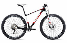BICI BIKE GIANT XTC ADVANCED 29 ER 1 size M 2017