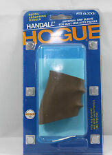 hogue grip Fits Glocks and Others Tan in color #17003