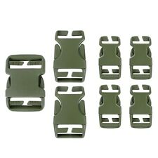 Condor Tactical Backpack & Gear Pouch Buckle Replacement & Repair Kit - OD Green