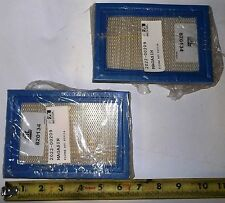 2022-00209 Magasin Air Conditioner Filter Set of Two