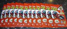 Angry Birds GO! Trading Card Game - 5 Sealed Packets - (6 cards per pack)