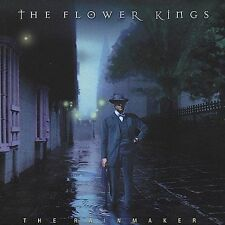Rainmaker by The Flower Kings (CD, 2001, Inside Out Music) Ships from US