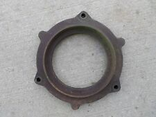 "JOHN DEERE ""A"" OUTER CLUTCH ADJUSTMENT PLATE CASTING NUMBER A20R"