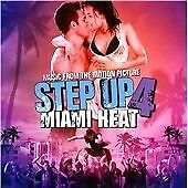Various Artists - Music From the Motion Picture Step Up 4 (Miami...