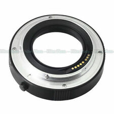 AF Automatic Electronic Auto Focus 12mm Macro Extension Tube for Canon EF EF-S