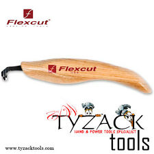 Flexcut Right Handed Scorp - KN21 (3mm) FT320550 Wood Carving