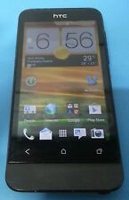 HTC One V 4GB Black GSM (Carrier Unknown) Bubbles in Screen Bad Backlight