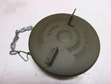 Willys Military Jeep M38 M38A1 G740 G758 M715 M37 US Made Surplus  Fuel Tank Cap