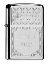 ZIPPO 1932 Chrome High polished 60000069 Collection 2015