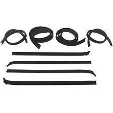 1980-1993 Dodge Truck Ramcharger & Plymouth Trailduster Run Channel Beltline Kit