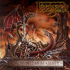 ISENGARD Crownless Majesty Digipak-CD ( o297a ) 162496