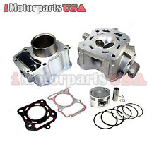 CYLINDER ENGINE REBUILD KIT ROKETA ZONGSHEN CHINESE 250CC WATER COOLED ATV NEW