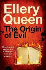 The Origin of Evil-ExLibrary