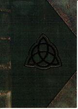 Charmed Temporada Uno Libro De Las Sombras tarjeta B5
