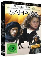 Brooke Shields - Sahara - Der Kinofilm (digital remastered) (OVP)