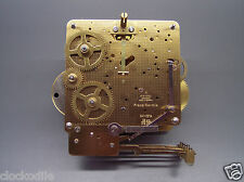 REBUILT HERMLE 341-021 25cm CLOCK MOVEMENT ~Read Why Others Arent Really Rebuilt
