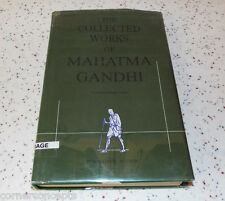 The Collected Works of Mahatma Gandhi Volume Thirty - Nine 39