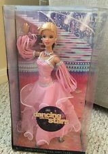 Barbie Collector Dancing with the Stars Waltz Doll