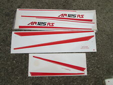 Kawasaki AR125 Sticker Decal Set /// NEW