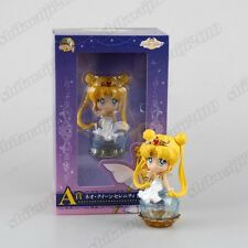 "Sailor Moon Pretty Treasures A Prize Neo Queen Serenity 4"" PVC Figure New In Box"