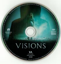 Visions (DVD disc) Isla Fisher, Anson Mount, Gillian Jacobs
