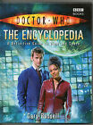 Doctor Who Encyclopedia: a Definitive Guide to Time and Space by Gary Russell...