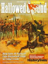 Hallowed Ground Spring 09 Gettysburg Marsh Creek Bayly's Hill Slyder Wills