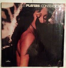 OHIO PLAYERS - Contradiction - Vinile Lp - 1976 NEW - It