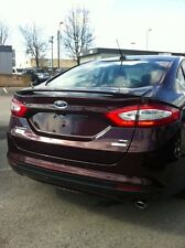 PAINTED  2013 2014 2015 Ford Fusion Factory Style Spoiler