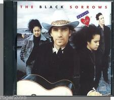 The Black Sorrows - Harley & Rose - New 1990 13 Song Columbia CD!