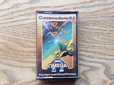 Astral Attack Commodore 64 Game! Look At My Other Games!