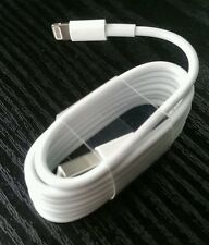 100% GENUINE & ORIGINAL OFFICIAL APPLE iPhone 5/5S/6/6+ LIGHTNING TO USB CABLE