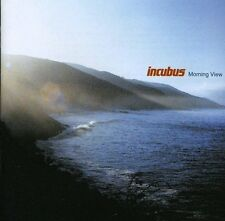 Incubus Morning view (2001) [CD]